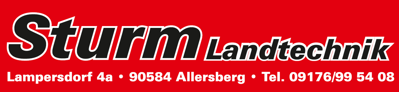 Sturm-Landtechnik